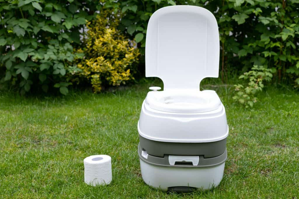 Best Chemical Toilet